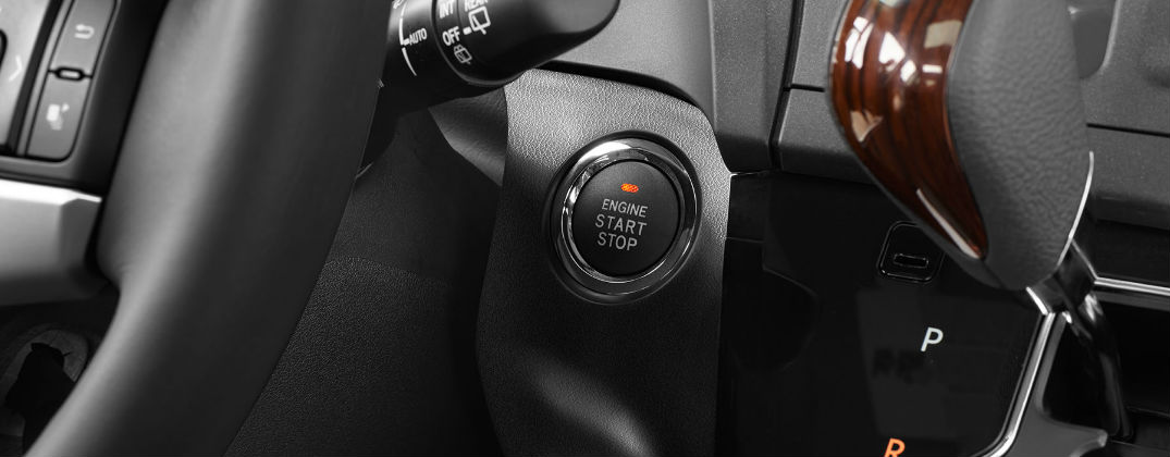 Toyota Corolla Remote Engine Start With Smart Alarm System For Cars