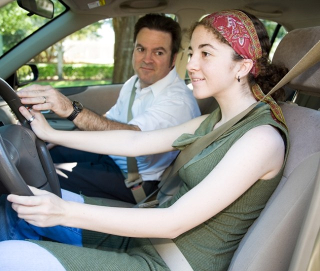 Teach Your Teen These Tricks And Tips To Prepare For The Road