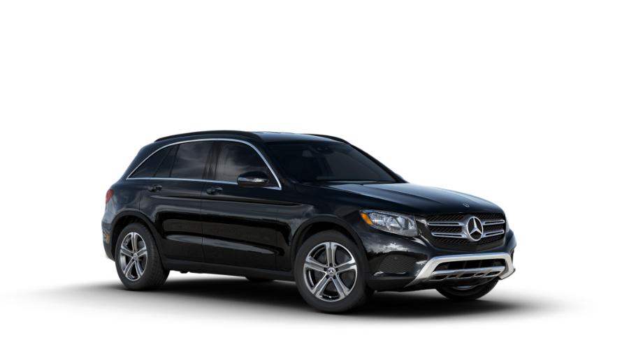 Matte Black Luxury Car Wallpaper Color Options For The 2018 Mercedes Benz Glc Suv