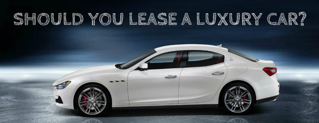 Should You Lease A Luxury Car In Chicago?