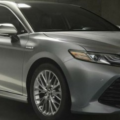 All New Camry Specs Modifikasi Grand Avanza Putih 2018 Toyota Performance And Engine