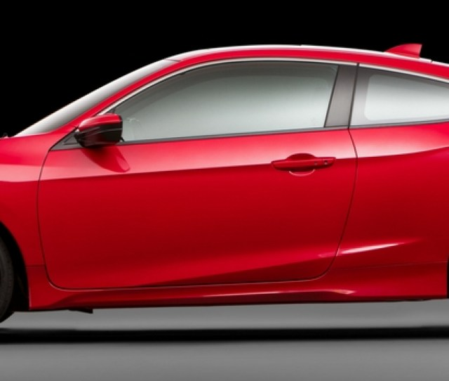 The 2017 Honda Civic Si Is A Quick And Nimble Performance Machine