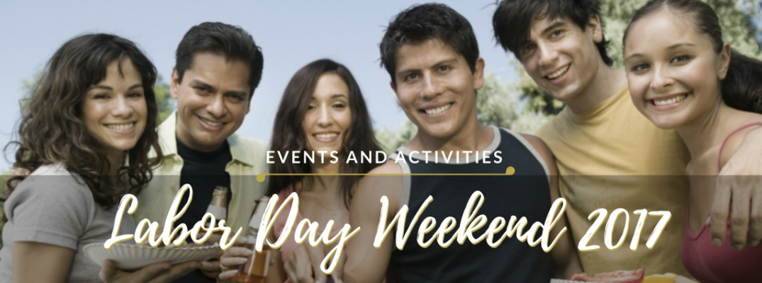 There are a number of fun events happening this season. 2017 Labor Day Weekend Events Near Albuquerque, NM