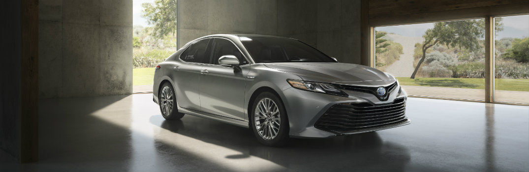brand new camry hybrid all toyota vellfire michael says hello to the 2018