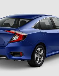 Honda civic sedan aegean blue metallic also coupe and paint color options rh rossihonda