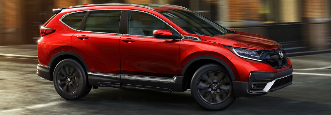 Your budget could be spent. 2020 Honda Cr V Performance And Gas Mileage