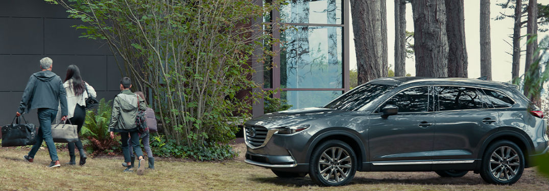 2020 Mazda CX-9 is the Hottest-Selling Crossover SUV