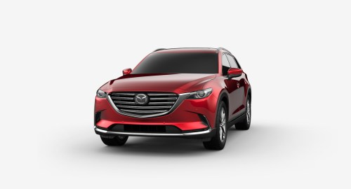 small resolution of 2018 mazda cx 9 soul red crystal metallic