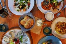 Top 5 Bottomless Mimosa Brunches In Miami