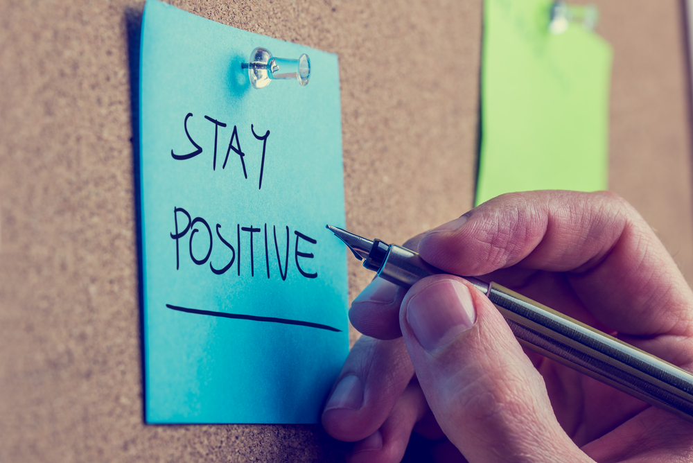 How to Stay Positive When Things Don't Go Your Way - Eventbrite Ireland Blog