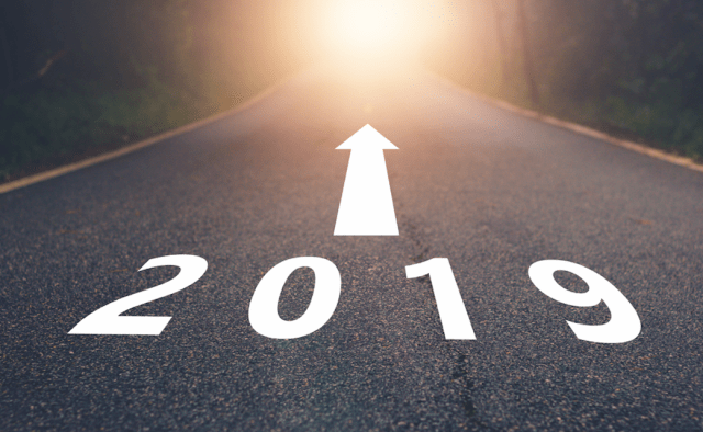 2019 event trends
