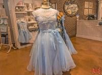 NEW Cinderella-Inspired Dress at The Dress Shop - Blog Mickey