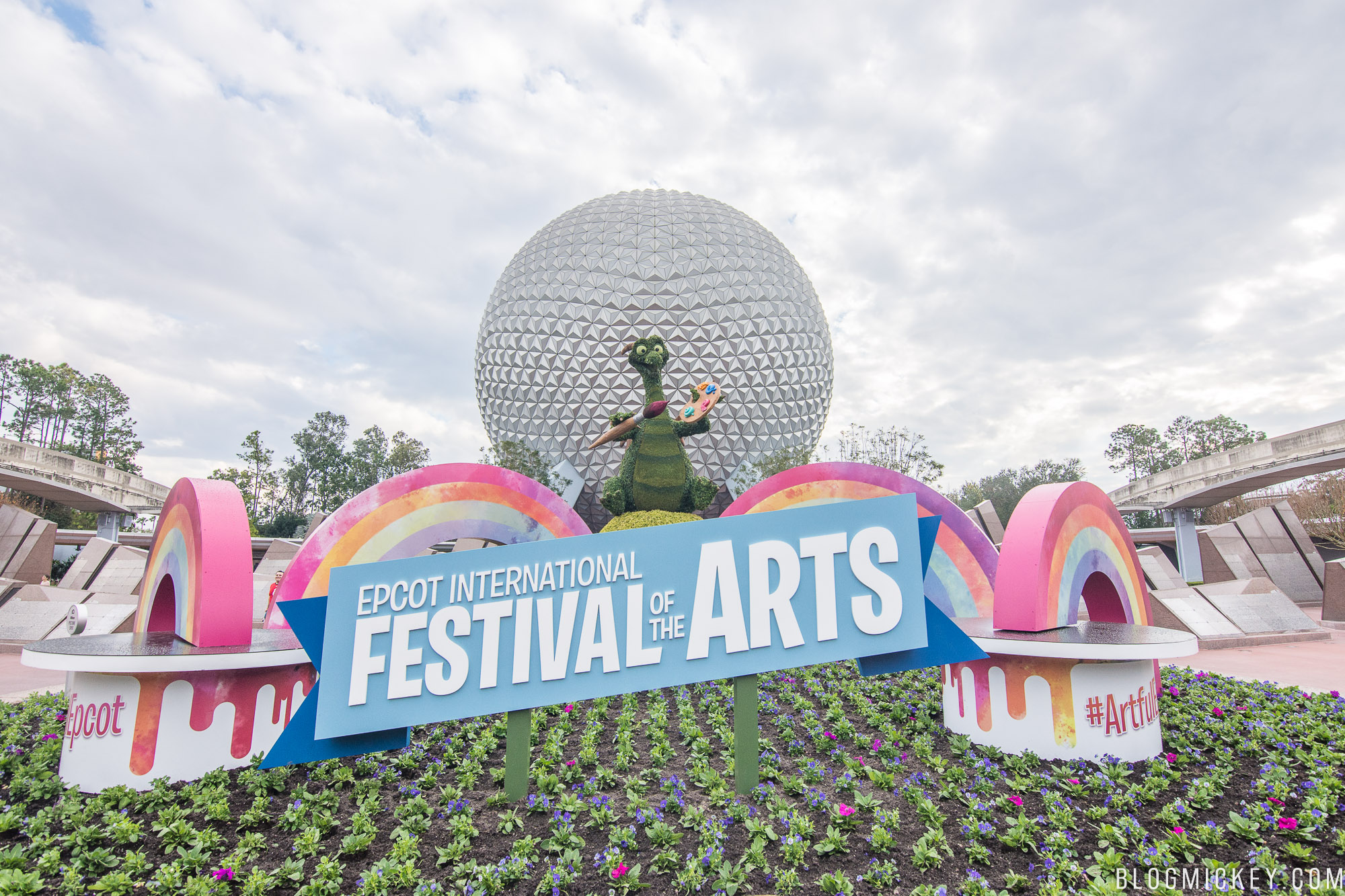 Epcot Festival Of The Arts 2020.New 2020 Epcot International Festival Of The Arts Details