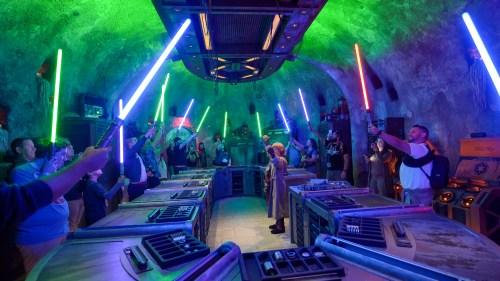 small resolution of savi s workshop custom handbuilt lightsaber experience review at star wars galaxy s edge