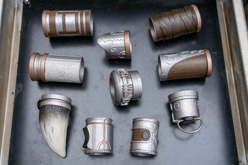 small resolution of guests now able to purchase additional lightsaber parts at savi s workshop in star wars galaxy s edge