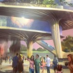 Epcot Overhaul Preview Video Concept Art Breakdown And Model From The 2019 D23 Expo