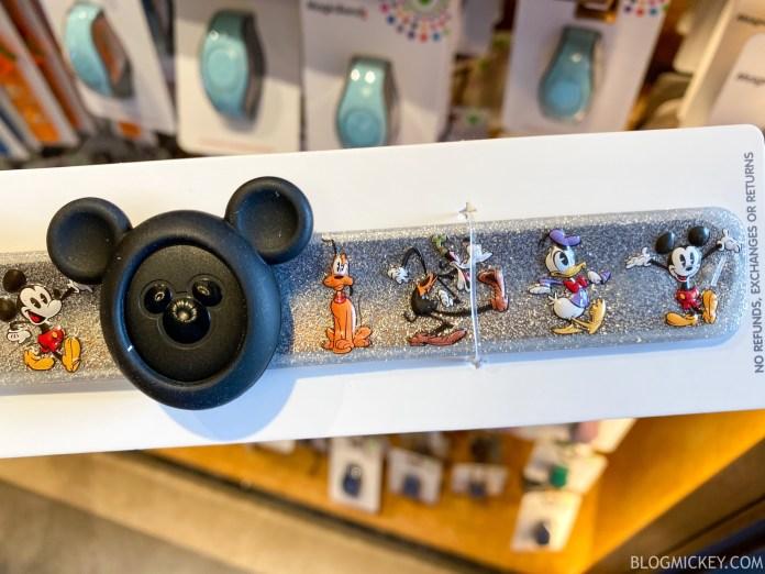 MagicBand Slap Bracelet