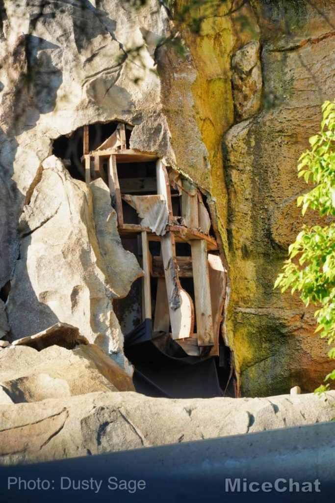 Disneyland's landmark matterhorn mountain is the home of the matterhorn bobsleds attraction — take a thrilling roller coaster ride up, down, and through. Matterhorn Bobsleds Return To Full Operational Capacity After Lengthy Refurbishment Caused By Falling Rockwork