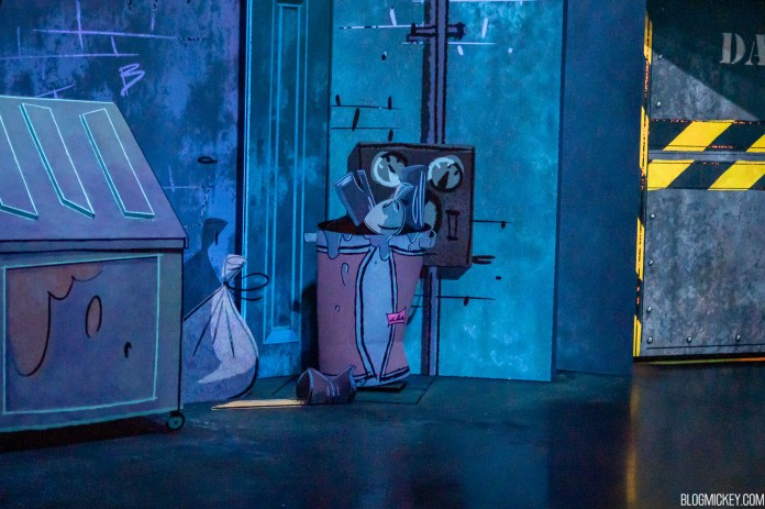 Mickey and Minnie's Runaway Railway Easter Eggs