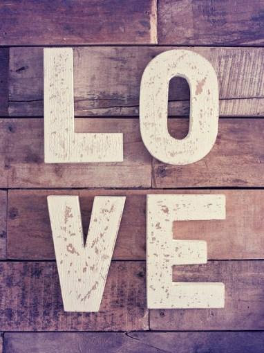 Amor, amor, amor