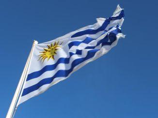 bandeira uruguaya dicas de viagem uruguay
