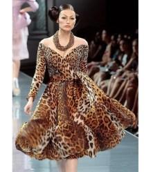 O Animal Print é dos padrões mais populares entre as mulheres, no entanto, amigos ou namorados não conseguem perceber o porquê. Afinal, o ar de femme fatale tigresse não é tão sexy como pensaríamos.