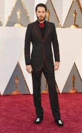 Jared Leto - o sempre fashionista