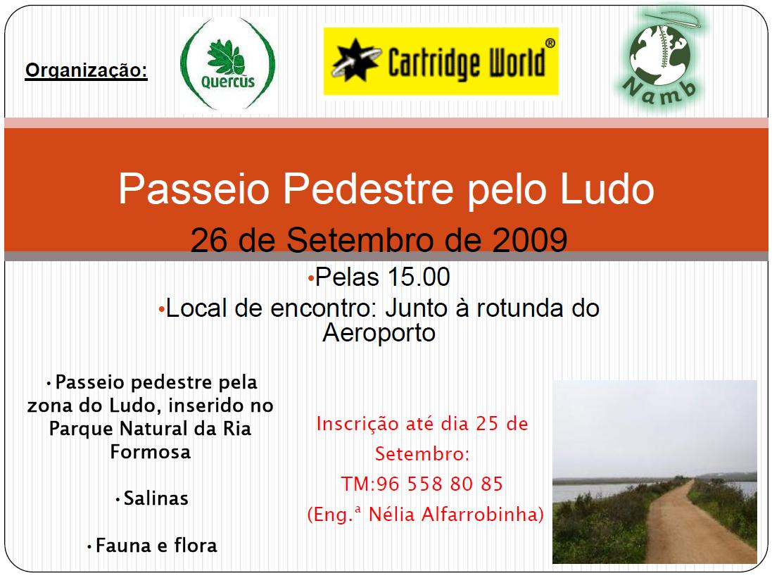Passeio-pedestre-NAMB-QUERCUS-Faro-LUDO-PONTAL-birdwatching-fauna-flora-walk-cartridge-world-Ambiente
