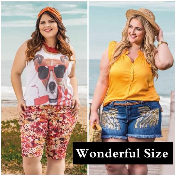 Wonderful Size