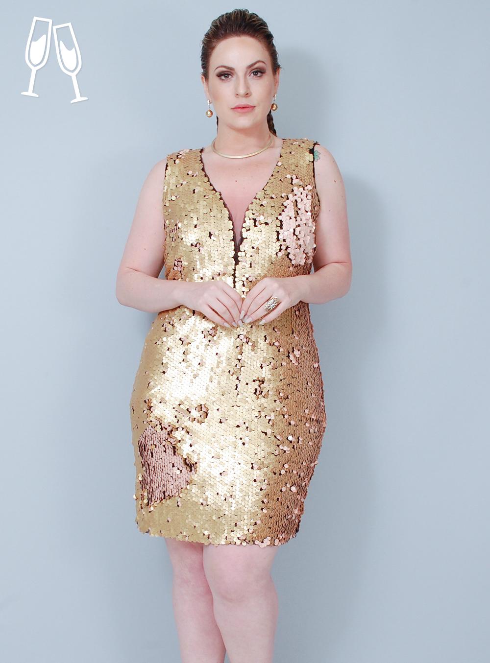 vestido-tubinho-metalizado-paete-dourado-e-rose-1