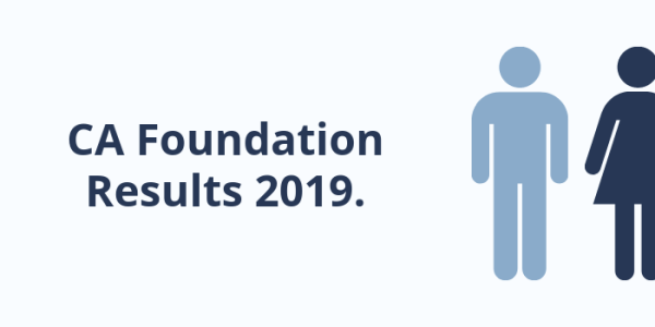 CA-Foundation-Results-2019