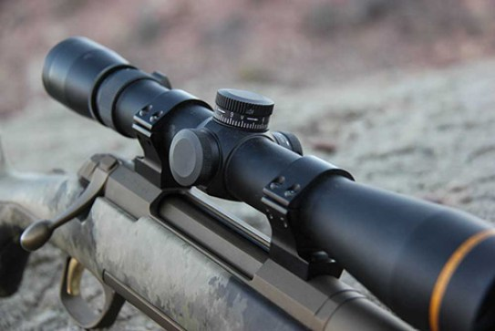 best riflescopes