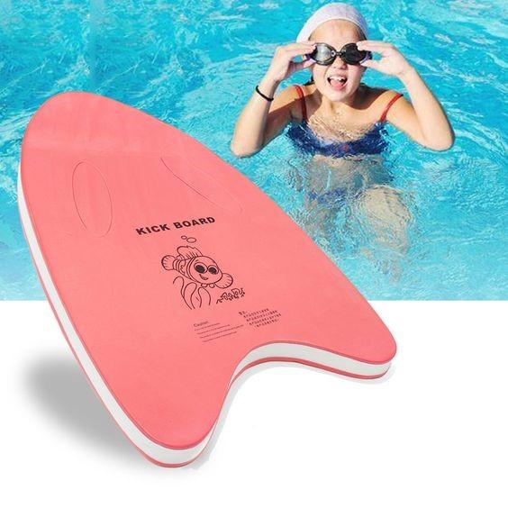 Swimming kickboards