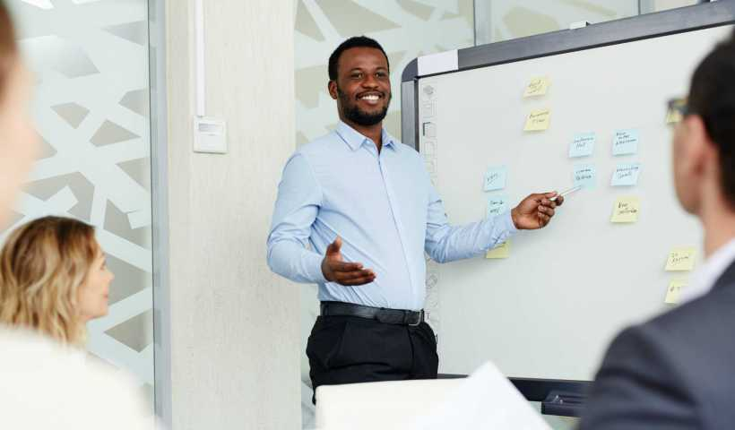Reasons for business communication require skill training!