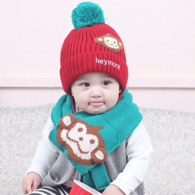 Is it essential to buy a monkey cap for babies