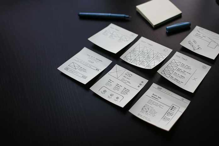 Wireframe Can Improve Web Design Process