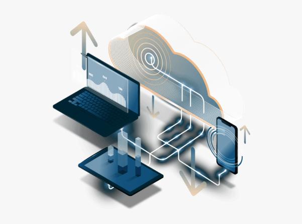 call center software cloud
