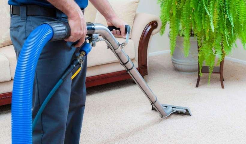 Carpet Cleaning Company in London