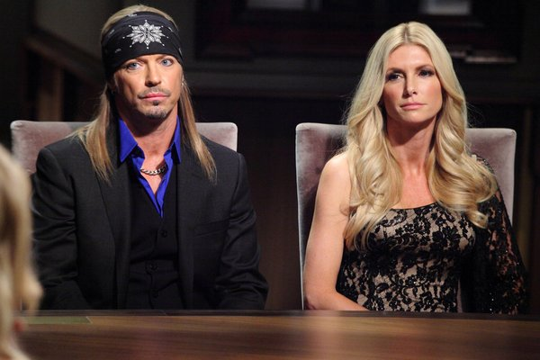 Celebrity Apprentice - Trace Adkins I Just Pulled My -6917