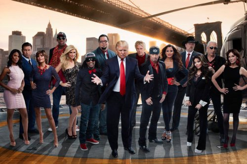 What's On Tonight: 'The New Celebrity Apprentice' Premieres