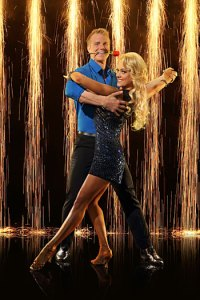 Bachelor, Sean Lowe is the Final Contestant in Dancing with the Stars