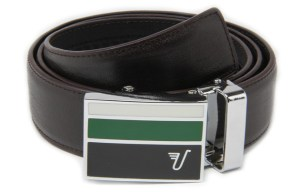 Give to charity buy a mission belt. = no holes great fit M, L, XL