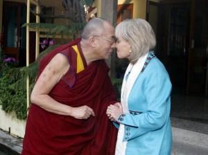 Barbara Walters Dalai Lama