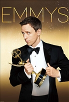 Seth Meyers Hosts the Emmys