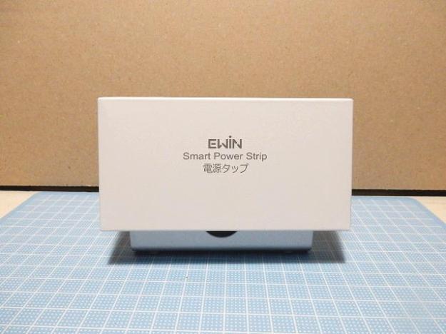 USB充電端子付きAC電源タップ「EWIN 電源タップ」きたーー!