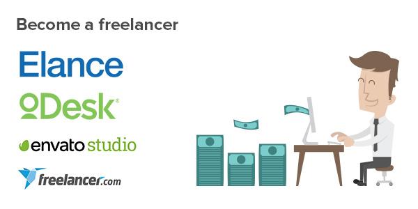 Memasuki Dunia Freelance