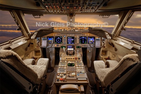 Photos From The Inside Of Most Luxurious Private Jets