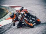 Essai KTM 890 Duke R 2020
