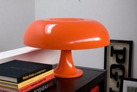 La Lampe Pop Nesso Une Icne Du Design Signe De La