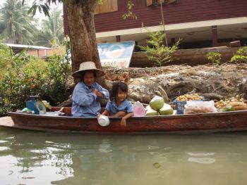Фишки Таиланда